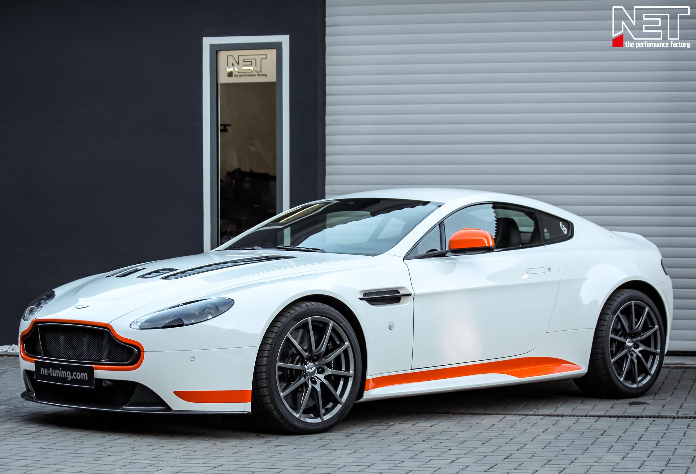 Net Galerie Car Tuning Aston Martin V12 Vantage S Chiptuning Aston Martin 1 1