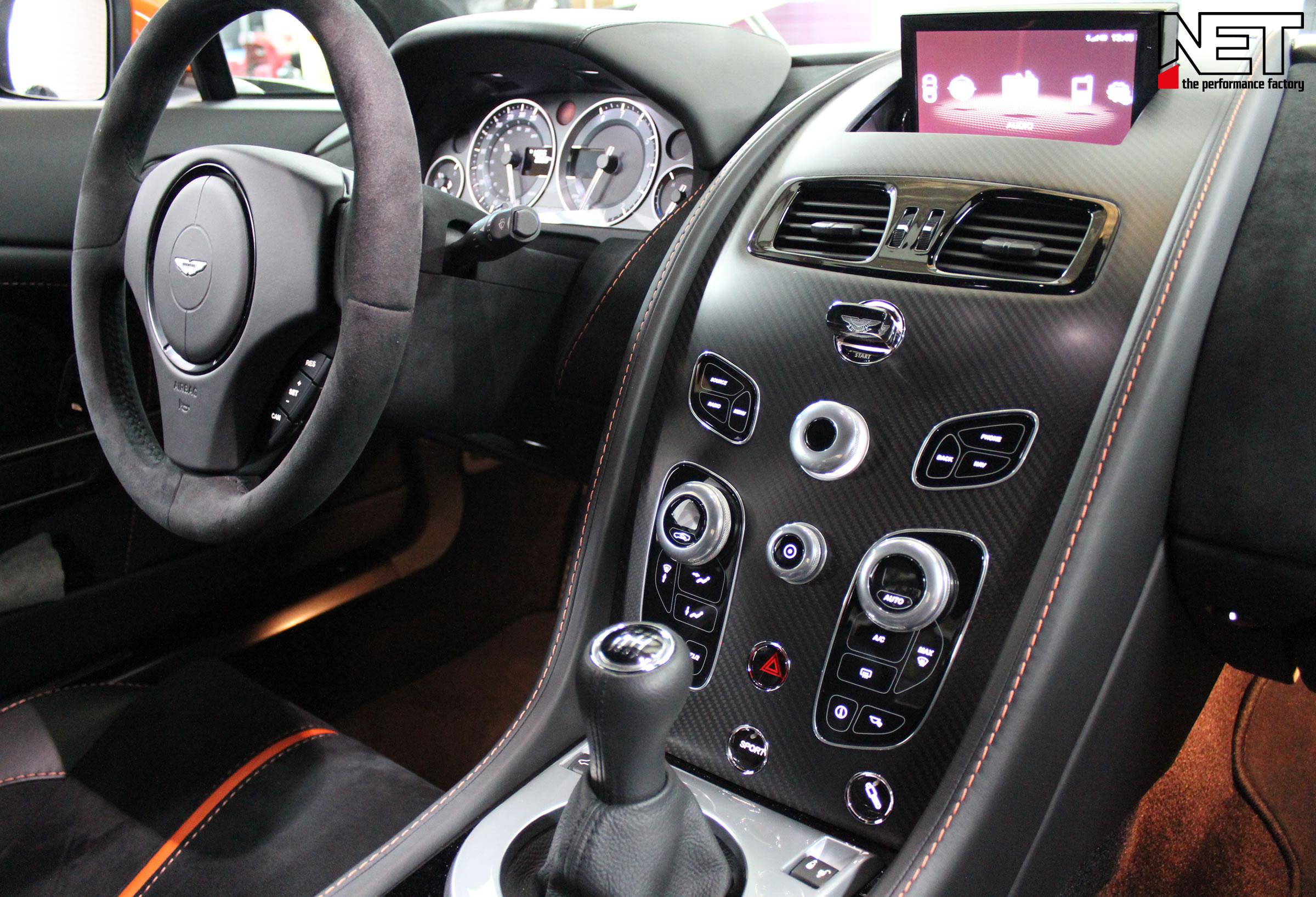 Net Galerie Car Tuning Aston Martin V12 Vantage S Chiptuning Aston Martin 1 5